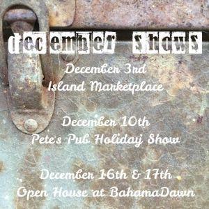 december-shows