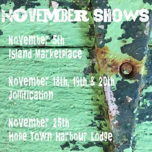 november-shows